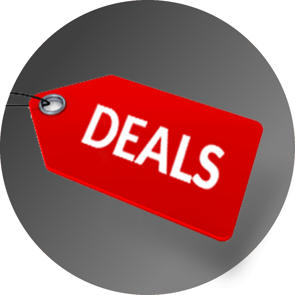 Deals Category